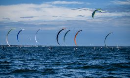 Wystartowały Mistrzostwa Europy w Kitesurfingu