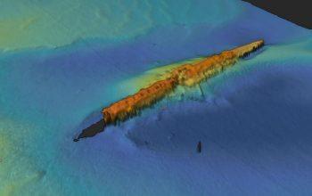 Okręt podwodny SM UC-47 z I Wojny Światowej zbadany po ponad 100 latach