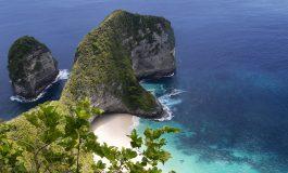 Rajskie plaże Bali niedostępne dla turystów do końca 2020 roku z powoduwirusa