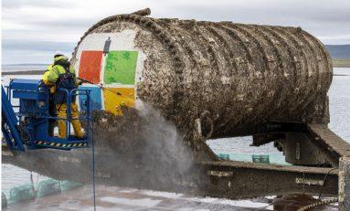 Zakończono eksperyment Microsoftu z centrami danych chłodzonymi morskimi wodami