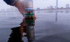 Podwodny GPS bez baterii - przełom w podwodnej nawigacji
