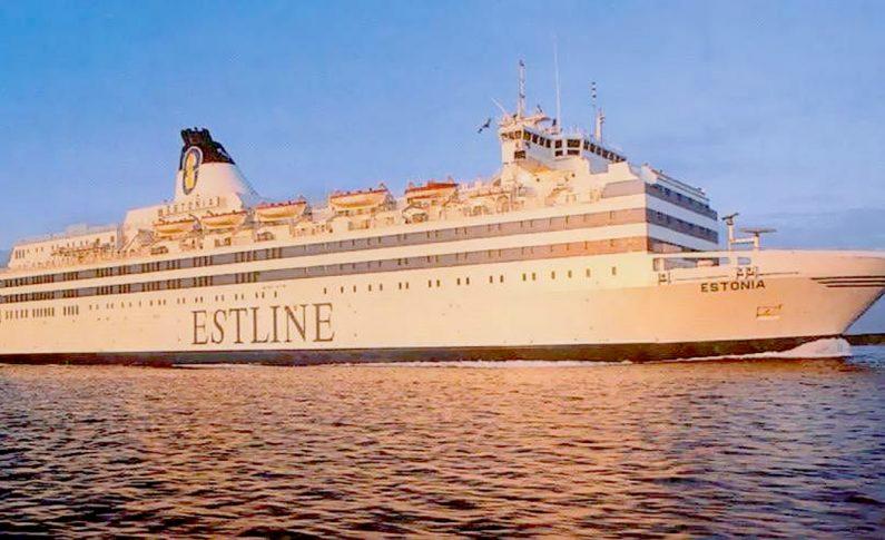 Nie milkną kontrowersje związane z tragedią statku pasażerskiego Estonia - zlecono badania wraku
