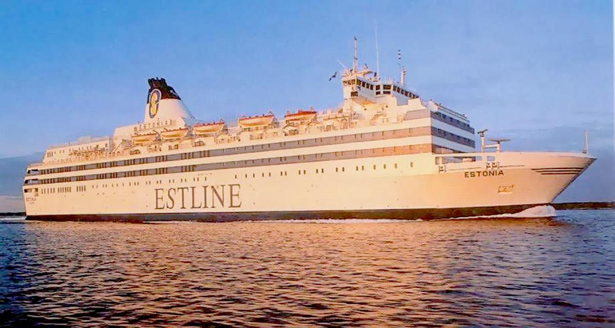 Nie milkną kontrowersje związane z tragedią statku pasażerskiego Estonia – zlecono badania wraku