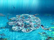 """Podwodny park rozrywki """"ReefLine"""""""