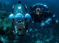 Obudowa podwodna do kamery Insta360 Pro