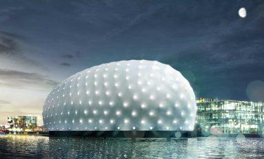 Powstanie podwodne muzeum dla wraku statku Amsterdam