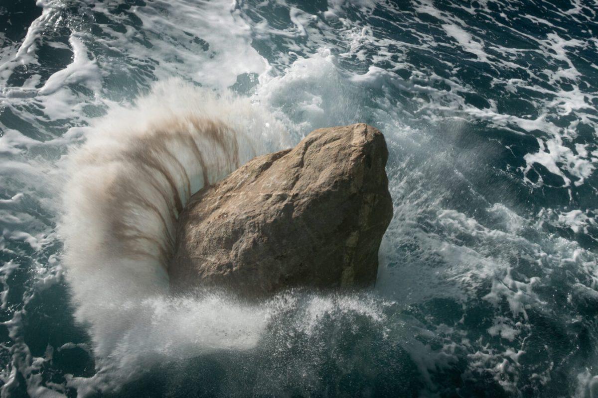 Greenpeace przeciw trałowaniu morskich obszarów chronionych