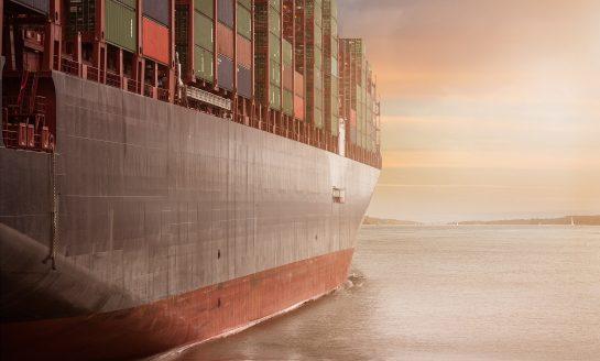 Kadłuby statków dodatkowym źródłem zanieczyszczeń mikroplastikiem