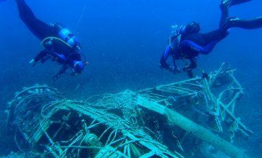 Grecja w ramach rozwoju turystyki udostępnia do zwiedzania kolejne wraki