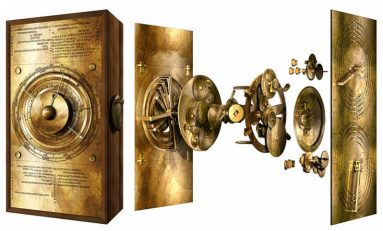 Promienie rentgenowskie odkrywają tajemnice starożytnego komputera z Antykithiry
