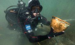 Powstaje podwodne muzeum na jeziorze Titicaca