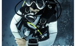 BlueLife magazyn o nurkowaniu 5 2021