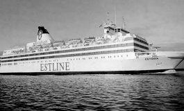 Trwają prace związane z podwodnym przeglądem wraku promu Estonia
