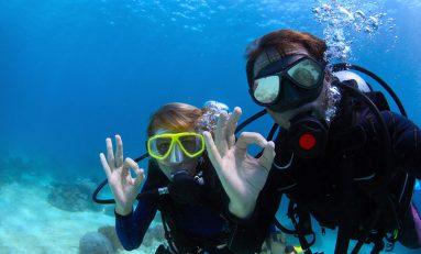 PADI łączy siły z Ocean Cleanup