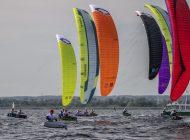 Znamy zdobywców Pucharu i Mistrzów Polski w Kitesurfingu i Wingfoilu w 2021 roku