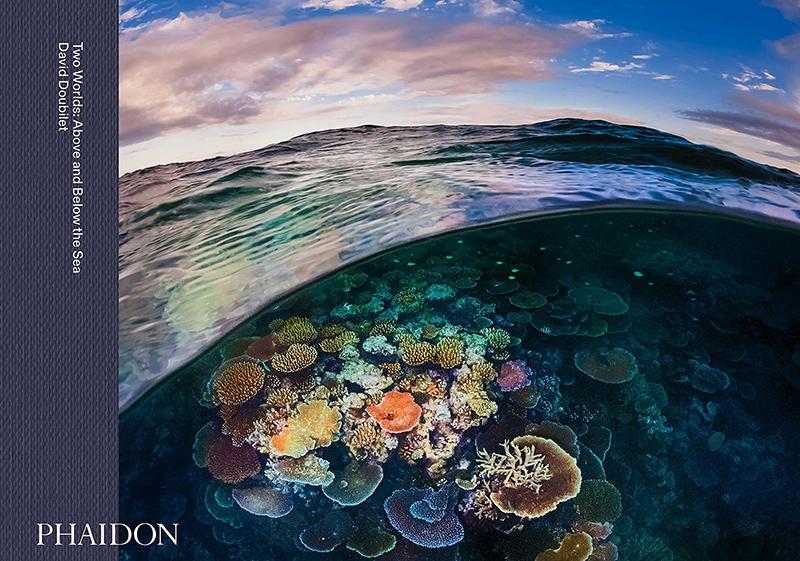 Nowa książka Davida Doubileta – mistrza fotografii podwodnej