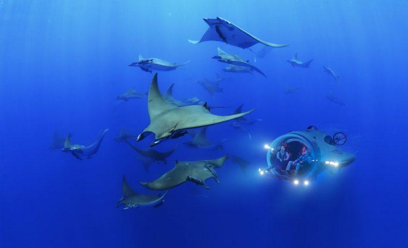 Super Sub - najszybszy pojazd podwodny