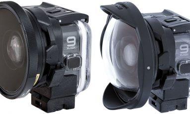 Akcesoria Inona z Hero9 kompatybilne z najnowszym modelem GoPro Hero10